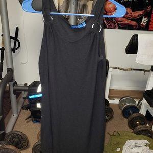 Apt. 9 black dress
